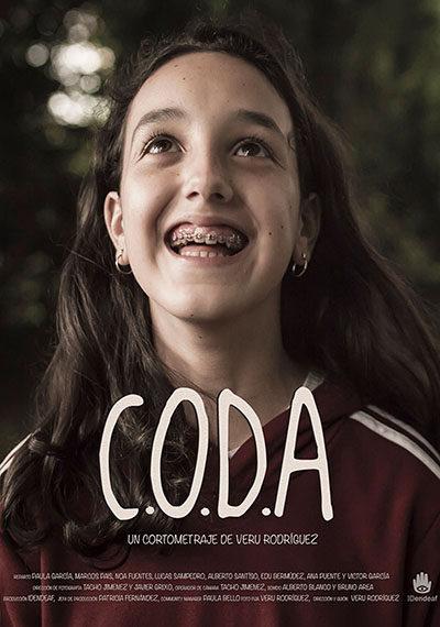C.O.D.A.