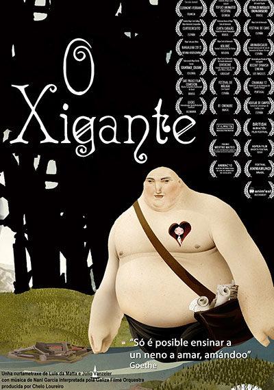 O xigante