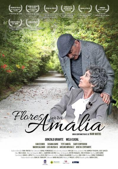 Flores para Amalia